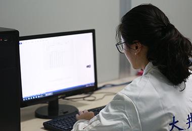 整理辐射测试的文件