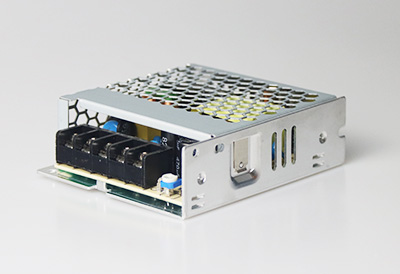 35W~72W (5V,12V,15V,24V) 铁壳电源适配器