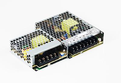 90W~108W (5V,12V,15V,24V) 铁壳电源适配器