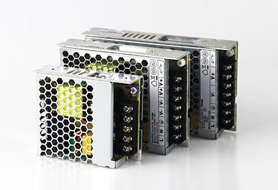 150W~154.8W (5V,12V,15V,24V) 铁壳电源适配器